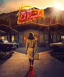 Seven strangers, each one with a secret to bury, meet at el royale, a decadent motel with a dark past. Bad Times At The El Royale Is A Wild Retro Crime Movie