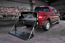 Truck Lift Gates | Hydraulic, Power, Pickup, Van, Utility – CARiD.com