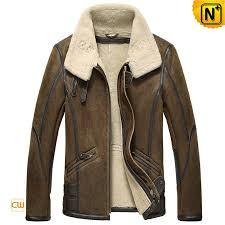 shearling er jacket men cw8601209 cwmalls com