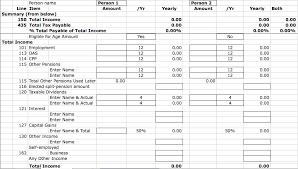Taxes Spreadsheet Rome Fontanacountryinn Com