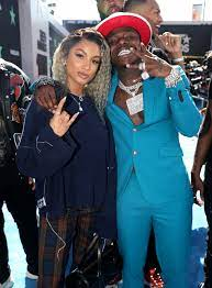 Are DaniLeigh and DaBaby dating?