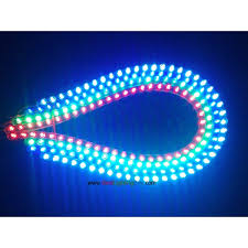 Automotive Led Light Strips Enchanting Motorcycle LED Strip Car Lights Flexible Grill Light 32V DC 3232