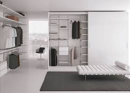 impressive yet elegant walk in closet ideas