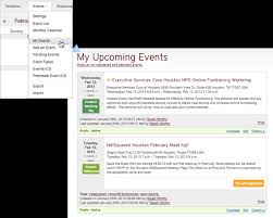 Source Ams Open - Management Archives Tendenci Blog Event Cms And