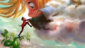 Image result for animation images jack and the bean