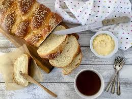 Authentic Italian Easter Sweet Bread