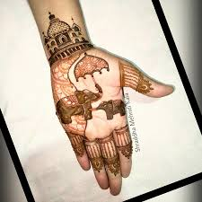 Beautiful Mehndi Design For Mehndi Function In Wedding 25 Edgy Mehndi Designs For Grooms No Theyre Not Couple