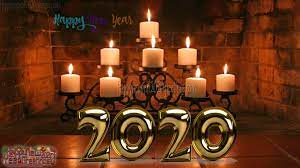 Happy New Year 2020 Images Full Hd 3d