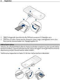 Nokia X2-02 Kullanım Kılavuzu - PDF Free Download
