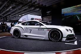 5. 2013 Bentley Continental GT3 - Alma. | Bentley, Bentley continental,  Sports car