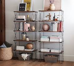 Floating Shelves Pottery Barn Pottery Barn's New Small Spaces Collection Just Made Decorating 79