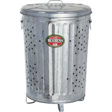 decorative kitchen trash cans accessories green
