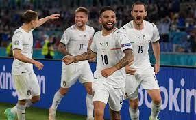 موعد مباراة إيطاليا والنمسا في «يورو 2020» - الرياضي - بطولة أمم أوروبا -  البيان