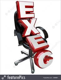 president office chair black. Office Chair Exec Top Boss Director Manager Position Royalty-Free Stock Illustration President Black A