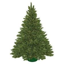 Fiber Optic Christmas Tree  TargetSmall Fiber Optic Christmas Tree Target