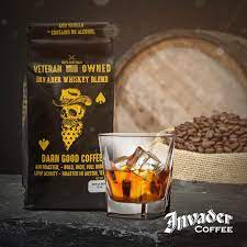 We are an expanding coffee company located in san diego that specialized in micro lot coffees. Invader Coffee Veteran Owned And Operated Austin Texas