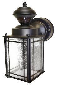 porch light sensor image of motion fixture porch light sensor farmhouse with pasture rustic outdoor pendant lights