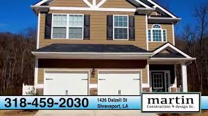 Home Design Center Shreveport La Martin Construction Design Commercial Residential Construction Remodeling In Shreveport La