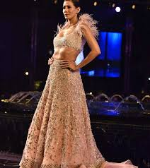 how to wear lehenga 15 diffe styles and outfit ideas