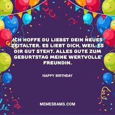 Geburtstagswünsche Für Die Freundin Geburtstagssprüche Freundin