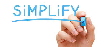 Image result for simplify