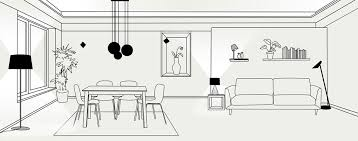 types of interior lighting. Vibia-types-of-lighting-ambient-lighting Types Of Interior Lighting