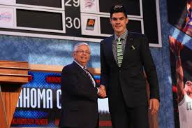 Draft Pick Steven Adams ...