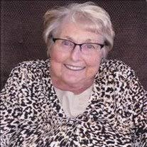 Ruth Schafstall Obituary - Visitation & Funeral Information