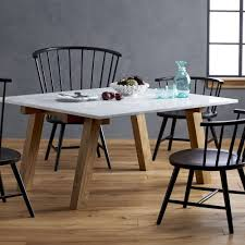 Crate And Barrel Glass Dining Table Dining Room Crate And Barrel Round Dining Table With Splendid
