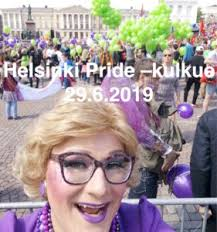 Helsinki Gay Pride 2019: dates, parade, route - misterb