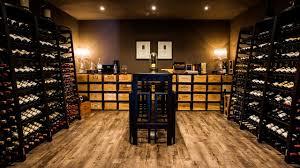 eurocave wine cellar modern with eurocave modulorack wine box system modulosteel wine racking restaurant box version modern wine cellar