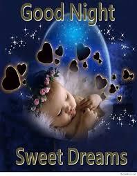 Good Night Sweet Wallpaper - Good Night ...