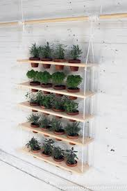 Kitchen Herb Garden Planter Outdoor Herb Garden Ideas The Idea Room