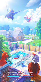 Full patch notes revealed for new Pokémon GO update version 1.147 and 0.181  with new loading screen on iOS and Android
