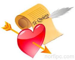 Resultado de imagen para Frases bonitas para el amor y la amistad