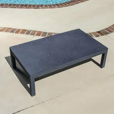 aluminum coffee table collection in aluminum coffee table camellia cast aluminum patio coffee table modern outdoor coffee tables round cast aluminum coffee