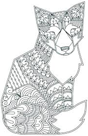 Forest Coloring Pages Enchanted Forest Coloring Pages Forest Animals