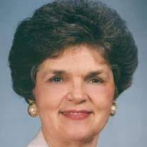 Tribute for Mrs. Fern Tharrington Riggs