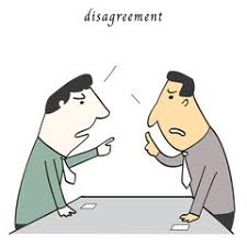 Image result for disagreement