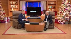 tv qvc. on-air presentation tv qvc u