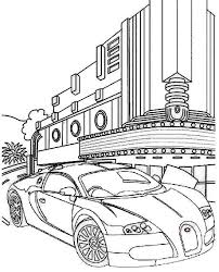 Bugatti coloring pages are fun to spend time on in a creative way, because these cars pictures provide a good opportunity to be innovative and free supercar coloring of these superior hyper cars koenigsegg: Pin By Suzette Claase On Bugatti Car Coloring Pages Cars Coloring Pages Race Car Coloring Pages Coloring Pages