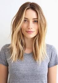 Best Medium Length Hairstyle best 25 medium length blonde ideas balayage hair 7994 by stevesalt.us