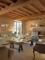 Rustic Design For Living Rooms 30 Distressed Rustic Living Room Design Ideas To Inspire Rilane