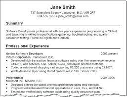 Resume Professional Summary Examples Awesome Resume Summary For Customer Service Supervisor Example Of Samples