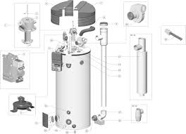 ao smith hot water heater diagram quick start guide of wiring parts a o smith rh aosmithinternational com ao smith hot water heater wiring diagram ao smith hot water storage tank piping diagram