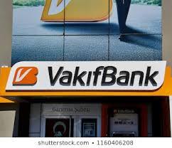 Vakifbank Görsel, Stok Fotoğraf ve Vektörleri | Shutterstock