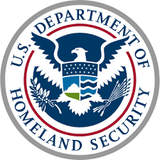Image result for Department of Homeland Security US