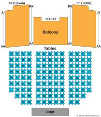 Fonda Theater Seating Chart Balcony Los Angeles Buy Tickets Sale
