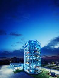 Used Vending Machines Dallas Impressive Carvana Opens Its Fifth Car Vending Machine Phoenix Business Journal