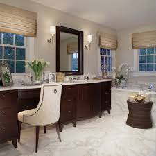 bathroom-vanity-with-makeup-area-Bathroom-Traditional-with ...